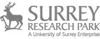 Surrey Research Park logo